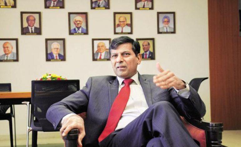 India's RBI Chief Raghuram Rajan Resigns, Industry Terms it Nations Loss