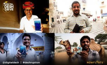 Live Coverage of Digital Desh 2.0 - An Introduction to a New India!