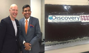 Discovery Acquired Majority Stake in Celebrity Chef Sanjeev Kapoor's Company