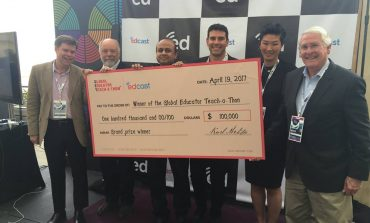 Online Learning Startup EdCast Acquired Online Sales Training Company Sales University