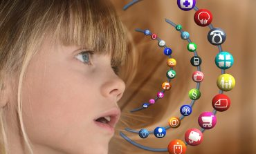 49% Kids Can't Live Without Social Media - Kaspersky Lab Study