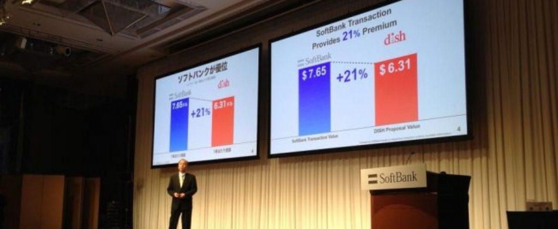 SoftBank Indian Investment May Surpass $10 Billion