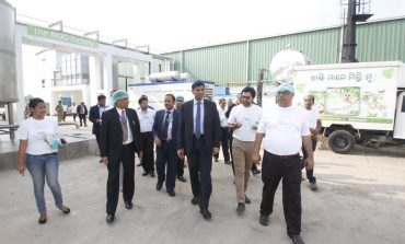 When RBI Governor Raghuram Rajan Visits VC Funded Dairy Firm Milk Mantra