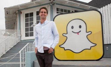 Snapchat Raises $1.81Bn For a Reported $20Bn Valuation
