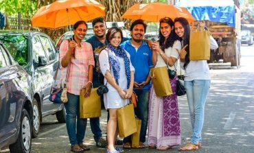 Bangalore Based Food Startup Swiggy Raised Rs 47 crore