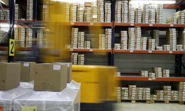 Warehouse Demand For E-commerce Firms Increases 22% in 2015: Study