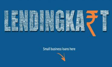Lendingkart's NBFC Arm Bags $25M From A Clutch Of Investors