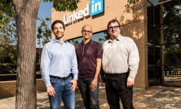 Microsoft Acquired LinkedIn in $26 Billion Cash Deal