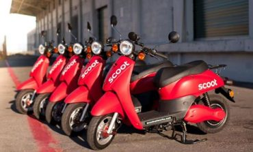 Mahindra Group Invested in US Based Scoot Networks