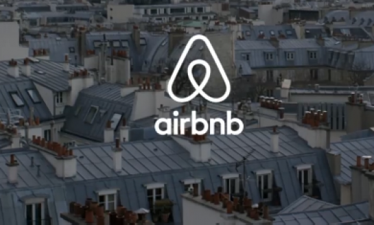 Airbnb planning to Invest $100-$200 Million in OYO