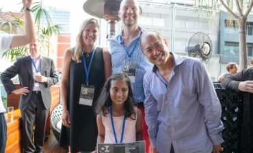 Meet Anvitha Vijay - A 9 Year Old Girl and Youngest Attendee at Apples Developer Conference