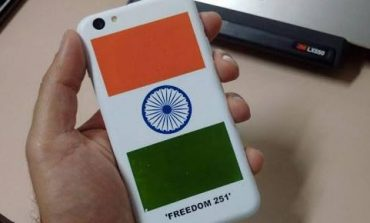 Mohit Goel, Founder & MD of Freedom 251 Smartphone Quits