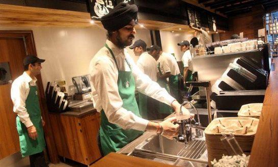 Tata Starbucks posts 30% sales growth in FY'19