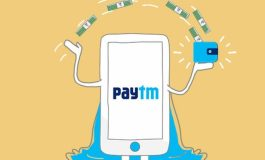 Paytm In Talks To Acquire Online Travel Company Via.com
