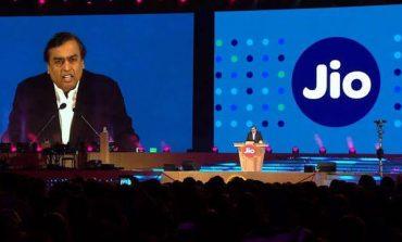 Reliance Jio Raises Rs 2,000Cr Through Electronic Bidding Platform (EBP)
