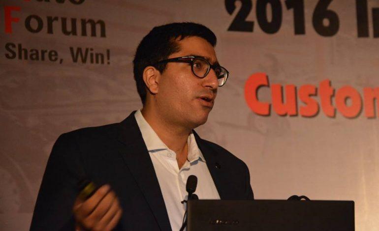 Virtual Reality, App-Based Tools to Transform India's Auto Sector: Umang Kumar, CEO, CarDekho.com