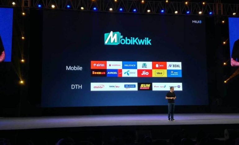 MobiKwik Raises $40 million (Rs 268 Cr) From South Africa Based Net1