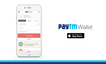 Paytm To Help Small Merchants By Lending Money