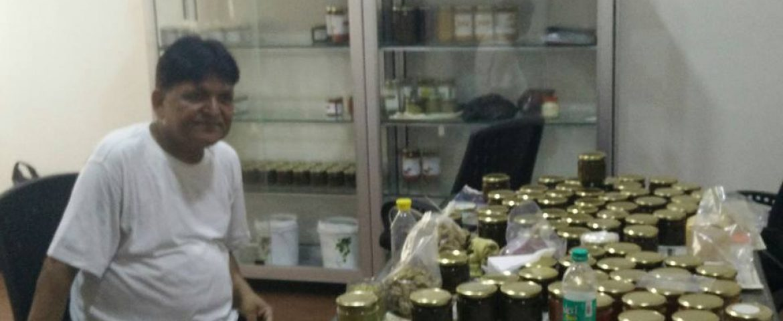Dalitfoods.com: A Website For Pure Dalit Foods