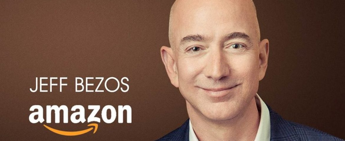 Amazon Will Keep Investing Billions in India: Jeff Bezos