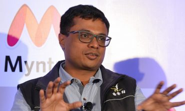 Markdowns Of Flipkart Doesn't Matter: Sachin Bansal