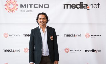 Divyank Turakhia's Media.net Got Acquired By Beijing Based Miteno For $900 Million
