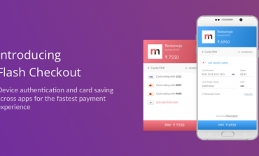 Razorpay, an Online Payments Platform Introduces Flash Checkout