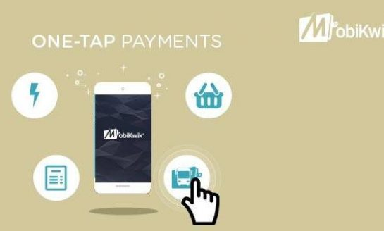 Payments Network MobiKwik Targets Profits By April 2018