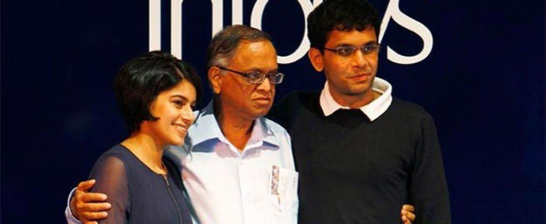 Narayana Murthy's Son-in-law in UK Govt