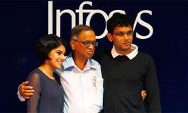 Narayana Murthy's Son-in-law in UK Govt