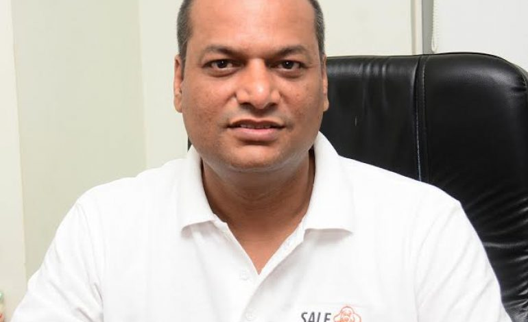 Salebhai.com Secures INR 10 Cr Funding From Brand Capital