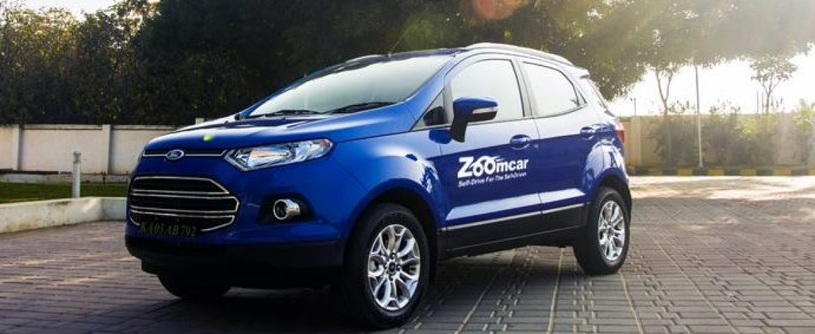 Zoomcar To Raise $50M Funding From Existing And New Investors