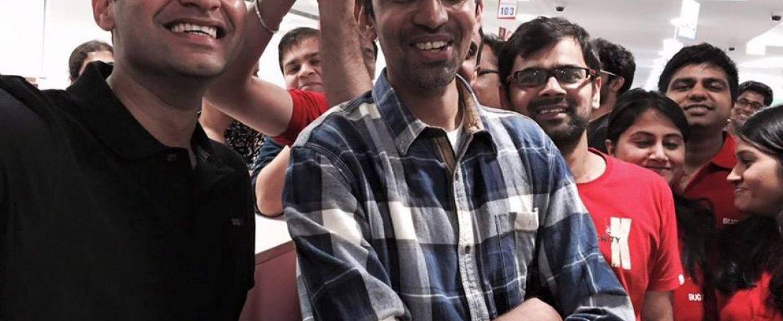 Anand Chandrasekaran Will Join Facebook Messenger App Team