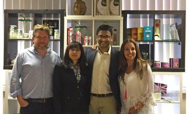 Coconut Entrepreneur From Gujarat Cracks the Dragons Den, Received $1 Million Funding