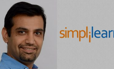Simplilearn Appoints Ashish Virmani as VP - Marketing and Categories