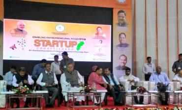 Startup Chhattisgarh Launched For Boosting Entrepreneurship