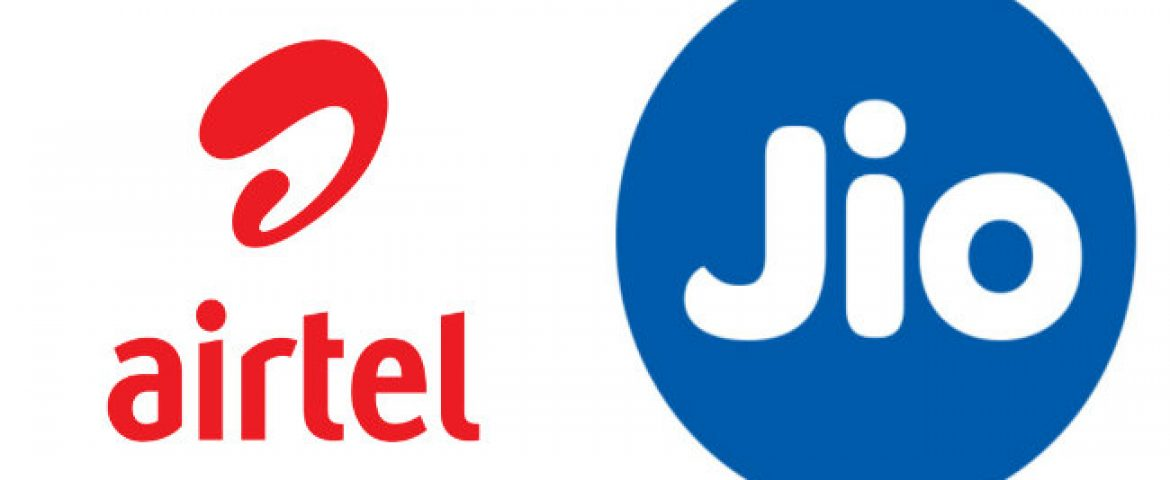 Jio Effect: Airtel Q4 Net Income Plunges 72%, From 1319 Crore to Rs 373.4 Crore