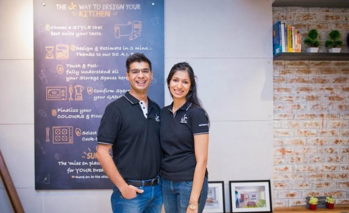 Design Café Brings the First-ever Home Design Experience Lounge to Bangalore