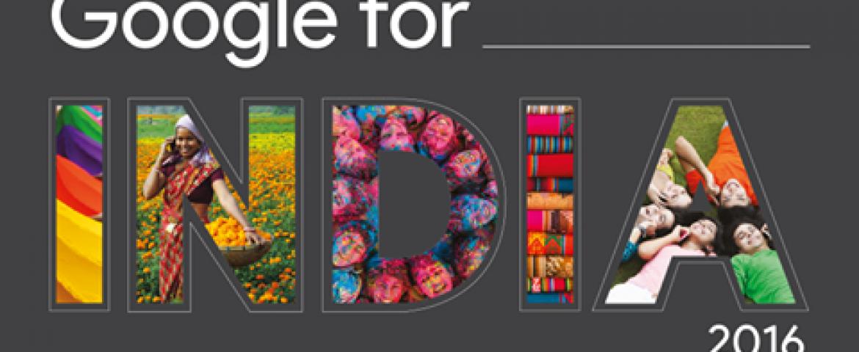 Google India's Sales Hits Billion Dollar This Year