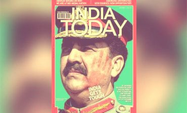 Pakistan Blocks India Today Website For Insulting Army Chief