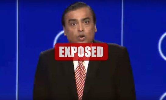 How Mukesh Ambani's Reliance Jio Fooled us in the Name of Cheaper Data