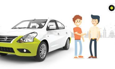 Ola Launches Ola Play, Connected Car Platform For Ride Sharing