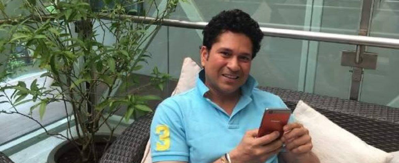Sachin Tendulkar Backed Celebrity Fashion Company Universal Sportsbiz Set To Close $15 Million