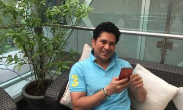 Sachin Tendulkar Backed Celebrity Fashion Company Universal Sportsbiz Set To Close $15 Million