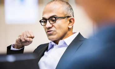 Nadella Congratulates Trump; Looks Forward to Work With Him
