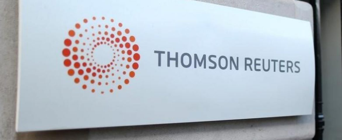 Thomson Reuters Acquires FC Business Intelligence