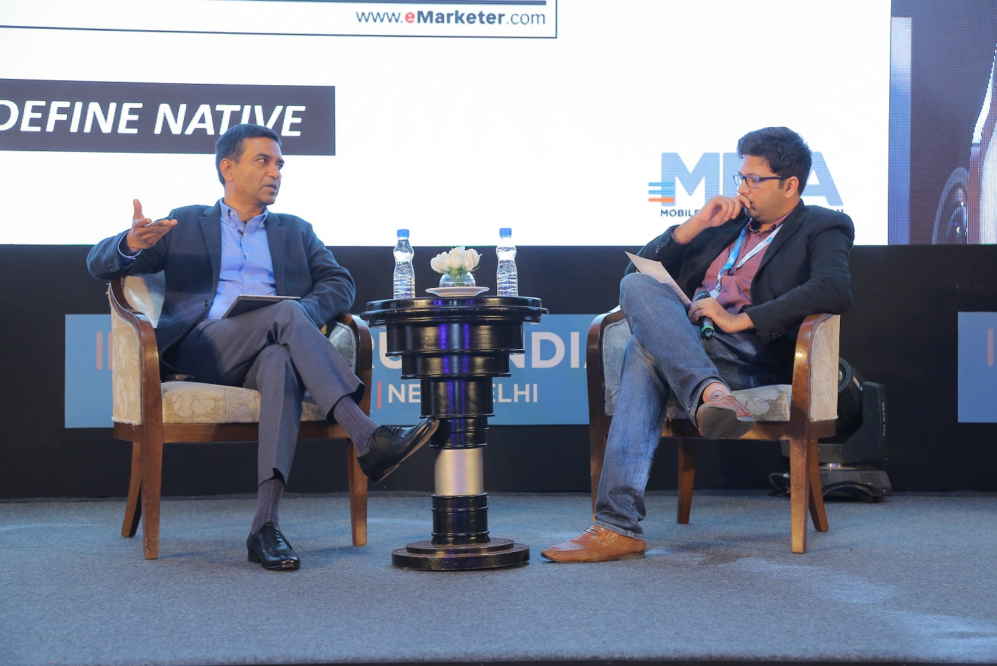 Ashutosh-Srivastava-Chairman-and-CEO-AMEA RussiaCIS Mindshare and Sameer Pitalwalla CEO and Co-founder Culture Machine
