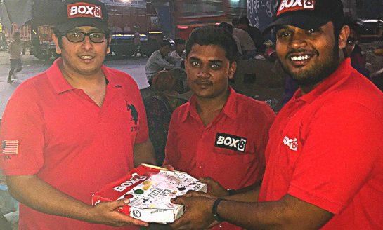 Box8 Raises 7 Crores Additional Funding From Series B 50 Crores