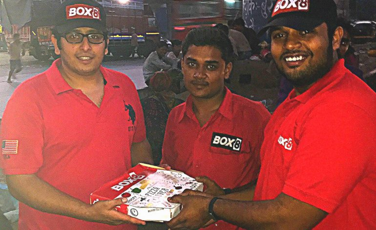 Box8 Raises 7 Crores Additional Funding From Series B 50 Crores