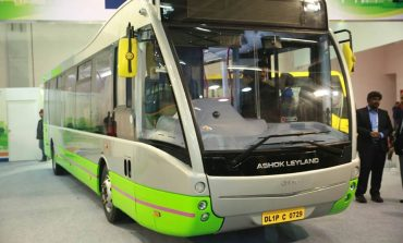 Ashok Leyland Launched First Zero Emission Made in India Electric Bus
